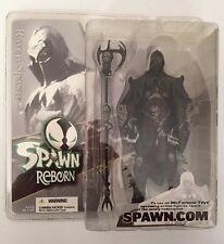 McFarlane Spawn Reborn Raven Spawn