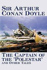The Captain of the Polestar and Other Tales by Arthur Conan Doyle (2004,...