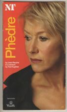 "Helen Mirren & Margaret Tyzack ""Phèdre""  Playbill London 2009  Ted Hughes"