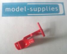 Corgi 261/ 270 007 Aston martin reproduction red plastic ejection arm & seat