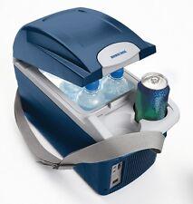 Blue 12v Portable Fridge for All Camper/Van Conversions - Waeco - T08