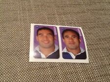 #188 Samoa Merlin Rugby World Cup 1999 sticker Topps