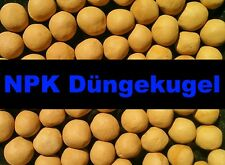 30 NPK-Fertilizer BALLS for Aquarium plants Fish fertilizer