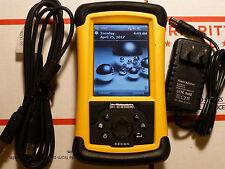 Trimble TDS Recon 400 Survey Data Collector Total Station GPS Robotics GNSS Pro