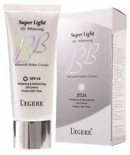 L'EGERE LEGERE SUPER LIGHT UV WHITENING BB CREAM SPF34