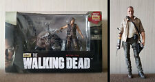 McFarlane Daryl Dixon with Chopper and Merle Dixon TWD Walking Dead Set