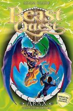 NEW - Beast Quest: Special 3: Arax the Soul Stealer by Blade, Adam