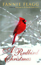 Acceptable, A Redbird Christmas, Flagg, Fannie, Book