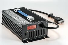 New 36V 18 Amp EZGO EZ-GO MARATHON 83-94 SB50 36 Volt Golf Cart Battery Charger