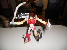 Hasbro Transformers Generations Custom Junkion w extra weapons, comes as shown 1