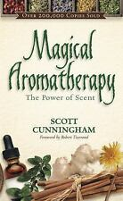 New, Magical Aromatherapy: The Power of Scent (Llewellyn's New Age Series), Scot