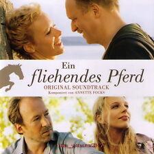 Ein Fliehendes Pferd - Original Soundtrack [2007]   Annette Focks   CD