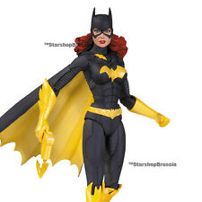 DC COMICS - Justice League New 52 - Batgirl Action Figure Dc Direct