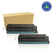 2 Black 104 FX9 FX10 Toner Cartridge For Canon C104 ImageClass D420 D480 MF4350D