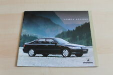 90491) Honda Accord Prospekt 05/1994