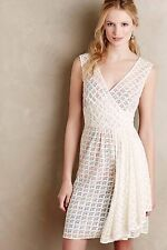 NWT Anthropologie Cubist Petite Dress by Plenty Tracy Reese, 0P, Pretty,  $298