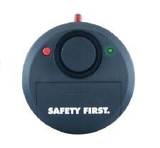 Safety First Premium Glasbruchalarm Fenstersicherung Fensteralarm Einbruchschutz