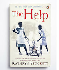 The Help, by Kathryn Stockett, Very Good Condition