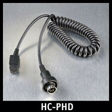 J&M HC-PHD J&M HEADSET CORD FOR 1998-2015 Harley® 7-pin systems