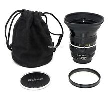 NIKON ZOOM-NIKKOR 28-45mm F4.5 Ai LENS!! EXCELLENT CONDITION!! 90-DAY WARRANTY!!