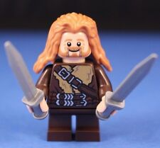 LEGO® The HOBBIT™ 79001 FILI the Dwarf Minifigure An Unexpected Journey + Swords