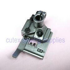 "Binder Presser Foot For Industrial Coverstitch Machines, 3-Needles, 6.4MM (1/4"")"