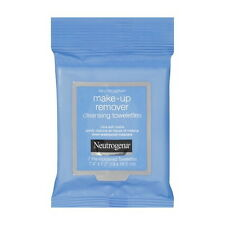 NEUTROGENA Makeup Remover Cleansing Towelettes - 7 Ct [GLOBAL FREE SHIPPING]