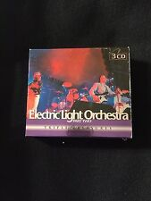 Triple Treasures - Electric Light Orchestra Part Two - CD Set - Missing one CD