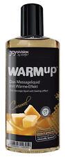 Aceite para Masaje erotico caramelo Calentamiento Sensual masaje aceite 150 ml