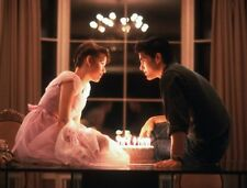SIXTEEN CANDLES MOLLY RINGWALD MICHAEL SCHOEFFLING 1984 MOVIE 8X10 PHOTO PICTURE