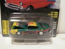 1998 Racing Champions Hot Rod 1:62 1969 Pontiac GTO Issue #91 Street Machines