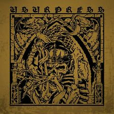USURPRESS/BENT SEA - SPLITCD - DEATH METAL