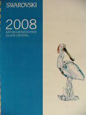 Swarovski  Artikelverzeichnis 2008 Deutschland DIN A4 absolut NEU unbenutzt TOPP