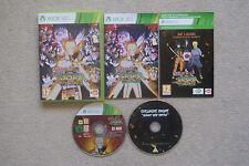 Naruto Shippuden Ultimate Ninja Storm Revolution + DLC Xbox 360  FREE UK POSTAGE