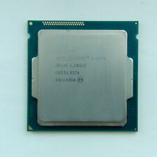 Intel Core i5 4570 3.2GHZ Quad Core CPU procesador LGA1150
