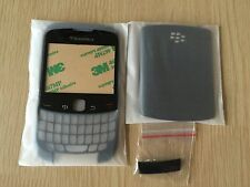 NEW - Blackberry Curve 9300 9330 Housing Fascia 4 PCS - Black/Blue/Pink/White