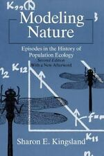Modeling Nature (Science and Its Conceptual Foundations series)-ExLibrary