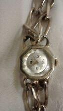 Vintage North Star Ladies Watch 17 Jewels Swiss Wind up parts repair