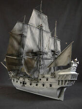 ZHL model ship kits-Updated version Black Pearl model ship