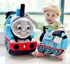New Thomas The Tank Engine Train Classic Stuffed Soft Plush Toy Doll