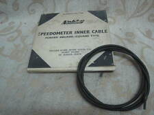 """NOS BEDFORD 2 3 5 ton 1938-46 MWD QY QW KD OB OS OL Speedometer INNER CABLE 60"""""""