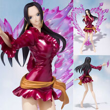 BOA HANCOCK BATTLE VER. One Piece Figuarts Zero Tamashii Nations Bandai Figure