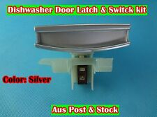Dishwasher spare part Door Handle/Door Latch & Switch Kit Suit Many Brand (D180)