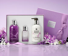 Molton Brown Blossoming Honeysuckle & White Tea Fragrance Gift Set