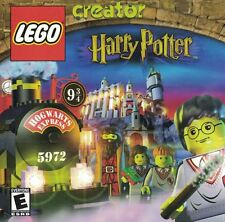 LEGO Creator: Harry Potter PC, 2001