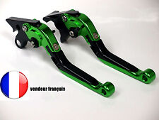 Leviers levier lever Repliable Frein Embrayage KAWASAKI H2 H2R 2015 2016 2017 15