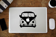 "Camper Van Decal Sticker for Apple MacBook Air/Pro Laptop 13"" 15"""