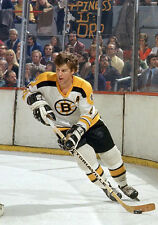 Bobby Orr Boston Bruins NHL Hockey Legend HOF Photo Picture
