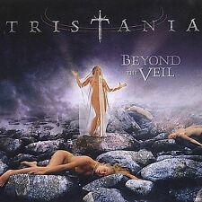Beyond the Veil by Tristania (CD, Jun-2004, Napalm Records)