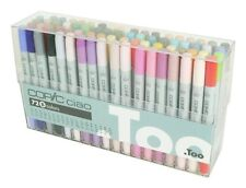 Too Copic Ciao 72 colors B set from japan